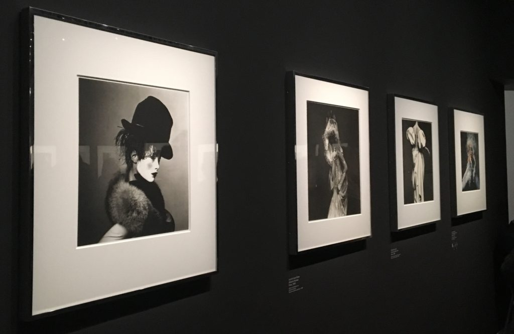 Expo Irving Penn Paris